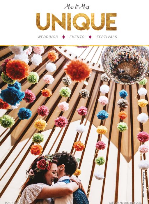Mr & Mrs Unique Magazine- Unique weddings, stylish brides, wedding DIY and Bridal styling