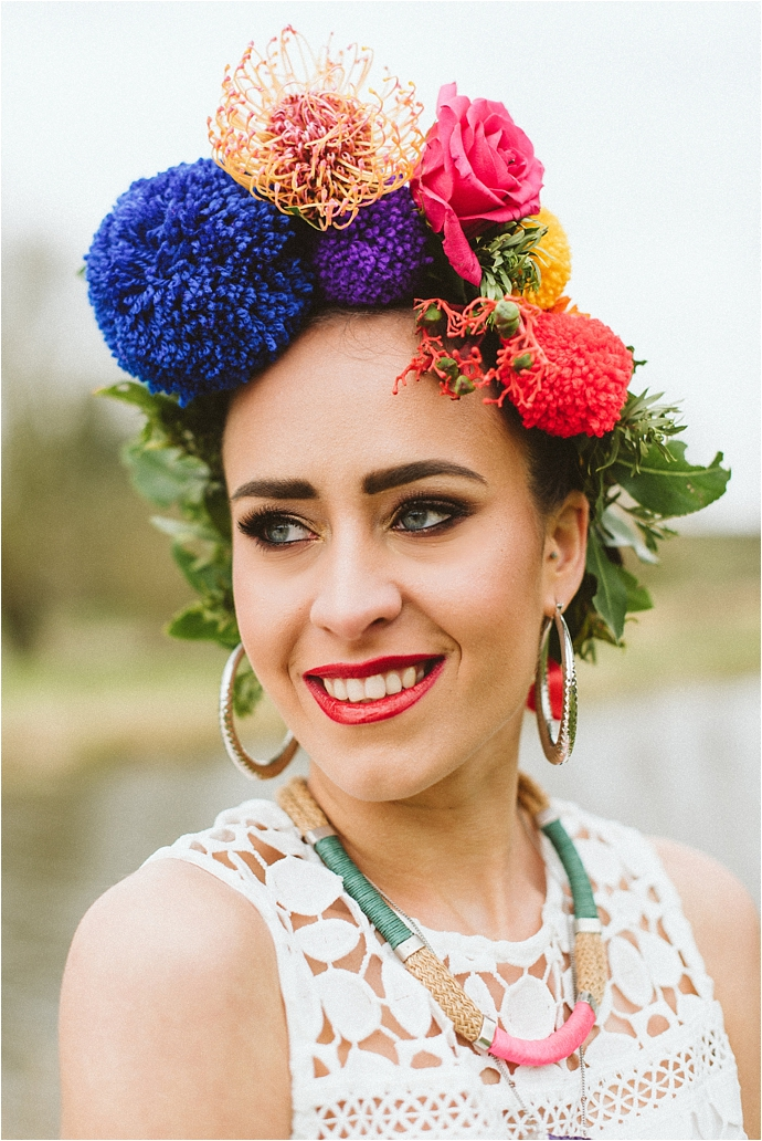 Mexican Frida Bridal inspiration_0000