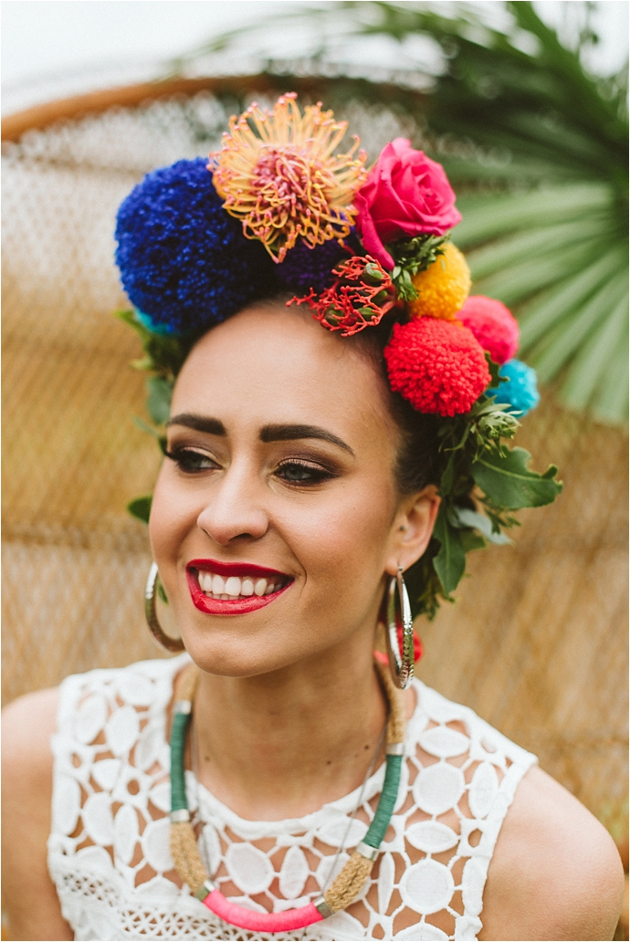 Mexican Frida Bridal inspiration_0020