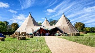 World Inspired Tents & World Inspired Tents - Nordic Wedding Tipis | Mr u0026 Mrs Unique
