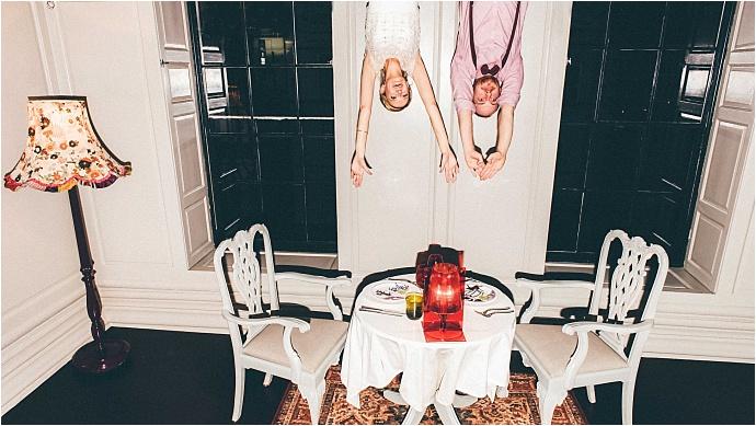 Ed Gooden - Creative Wedding Photography