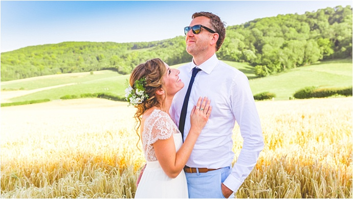 ELS Photography - Creative, fun, alternative wedding photography