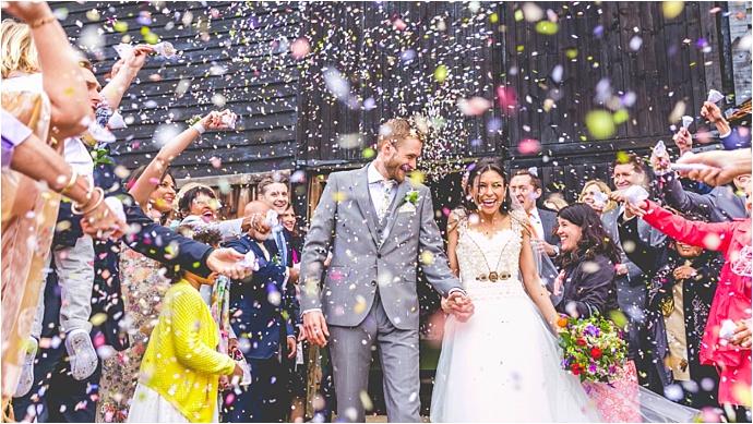 ELS Photography - Creative, fun, alternative wedding photography