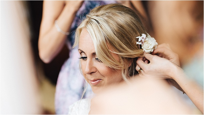 HC Brides Hair & Makeup - modern, high quality hair and makeup