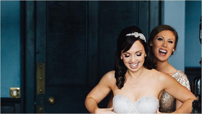 HC Brides Hair & Makeup - modern, high quality hair and makeup