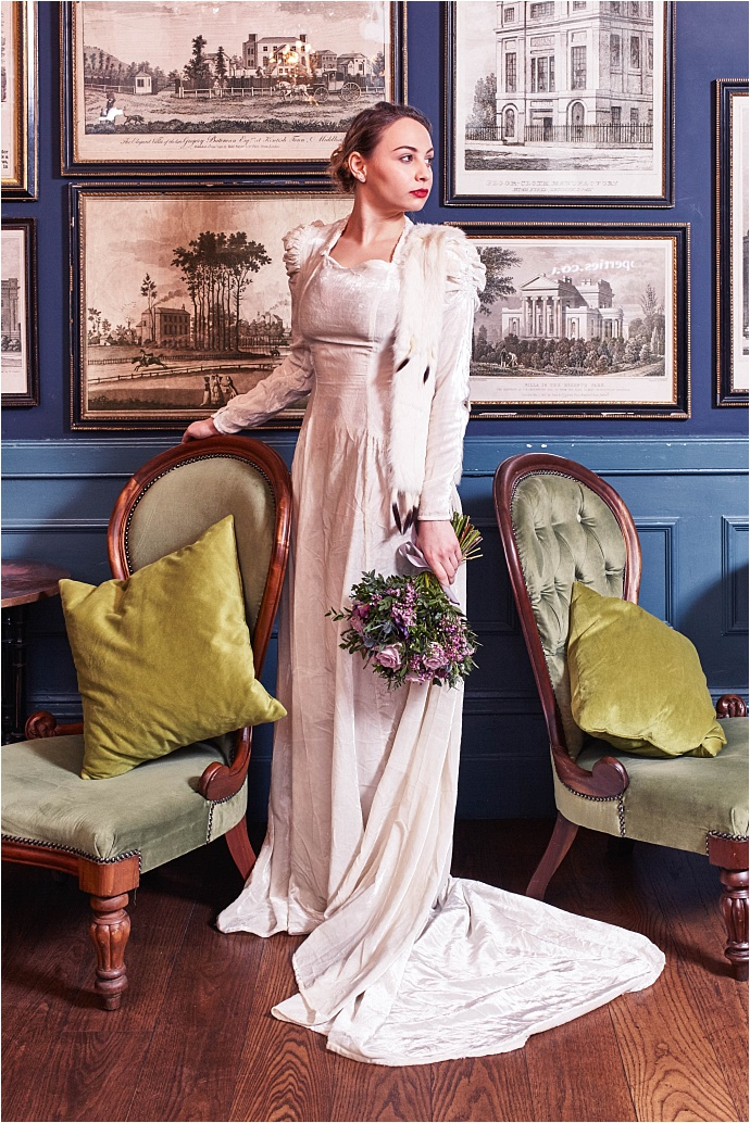 Lucky Sixpence Bridal - Pre-loved up cycled bridal wear