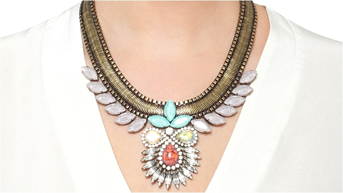 The Folly Boutique - designer, statement jewellery to buy and hire