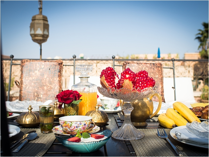 Dar Jaguar- A stylish boutique hotel in the heart of Marrakech - Perfect for Hen Retreats & Romantic Honeymoons