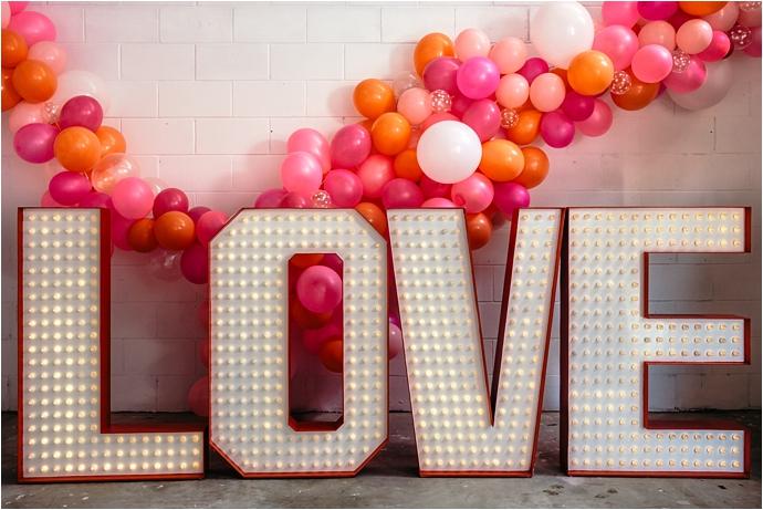 Event Letters & Paper Goods by Doris Loves & Pop Pop Papier / Photos by Jessica Milberg / as seen on www.mrandmrsunique.co.uk