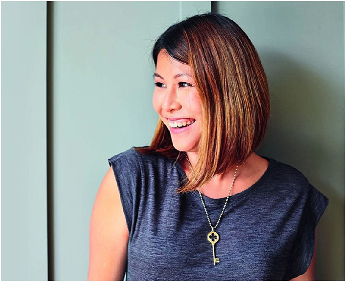 Ping Coomber dinner party at Dewsall Court- 17th November- buy tickets- Masterchef winner 2014- Malaysian food