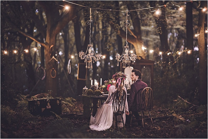 Meet The Supplier - Bochic Weddings and Events. Stylish and unique planning and styling services