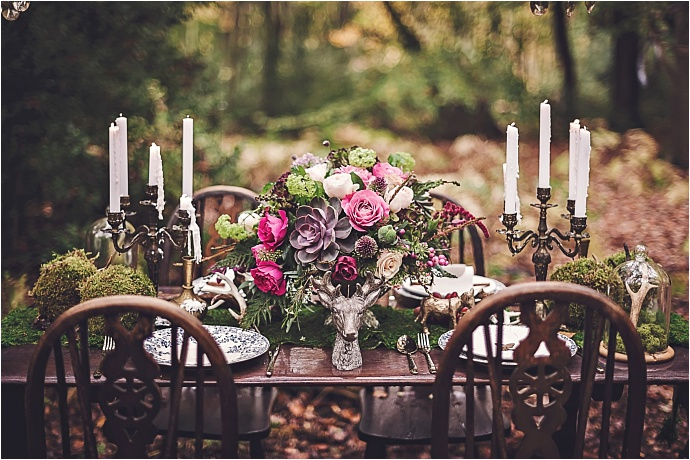 Meet The Supplier - Bochic Weddings and Events. Free spirited, bohemian planning and styling services