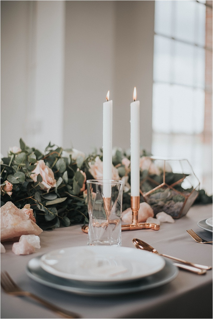 Tips and advice for styling a wedding day that is unique and personal to you