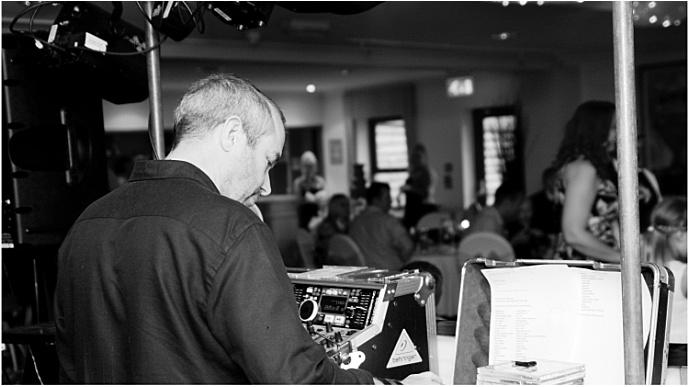 DJ Chris Mack, Indie/rock/old skool DJ team avaliable nationwide as seen on Mr & Mrs Unique www.mrandmrsunique.co.uk