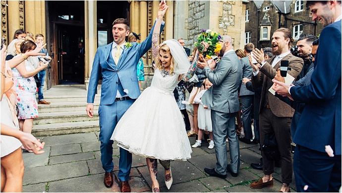 Ed Godden - Creative Wedding Photography as seen on Mr & Mrs Unique www.mrandmrsunique.co.uk