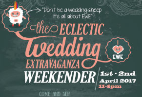 EWE Alternative and Unique Wedding Fair in birmingham