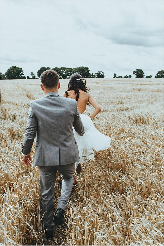 Win your wedding photography with Francesca Secolonovo- discreet, creative, natural wedding photography as seen on Mr & Mrs Unique