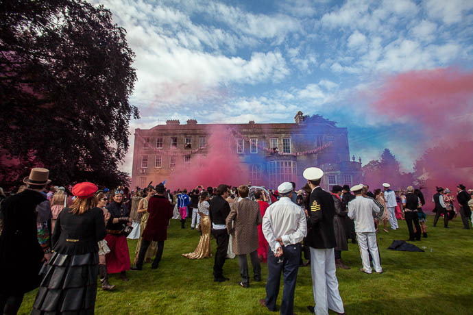 Elmore Court May Wedding Fair- Gloucestershire