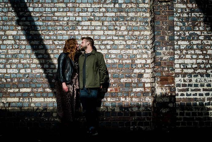 Erica Mr + Mrs Unique Couple Shoot, Babb Photo, Birmingham, Love, engagement Shoot.