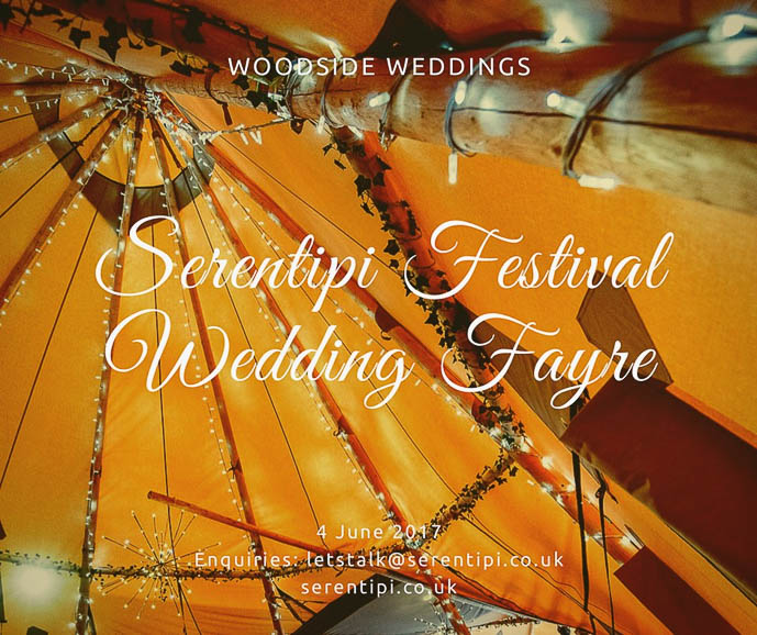 Serentipi Wedding Day