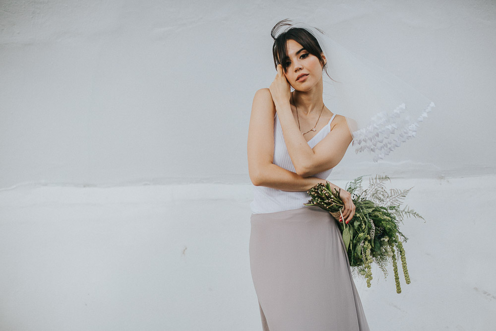 Rock n Roll Bride + Crown and Glory Collection: Interview