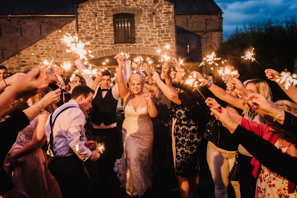 wedding sparklers, sparklers, evening wedding photos, wedding reception, alternative wedding photography, barn wedding, d.i.y wedding, diy wedding, fun, glitter, handmade, herefordshire wedding, laidback, lyde court, marriage, oobaloos photography, party, personalised, rodeo, rustic wedding, wedding