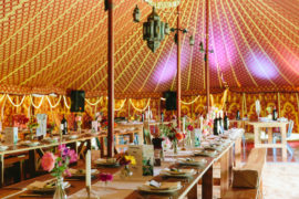 Fancy Tentacles & FANCY TENTACLES | UK Moroccan Tent Hire for Weddings + Events | Mr ...