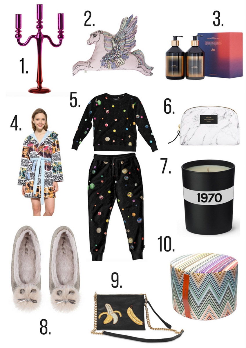Stylish Christmas Gift Ideas For Her + Him | Cool, Luxury, Colourful ...