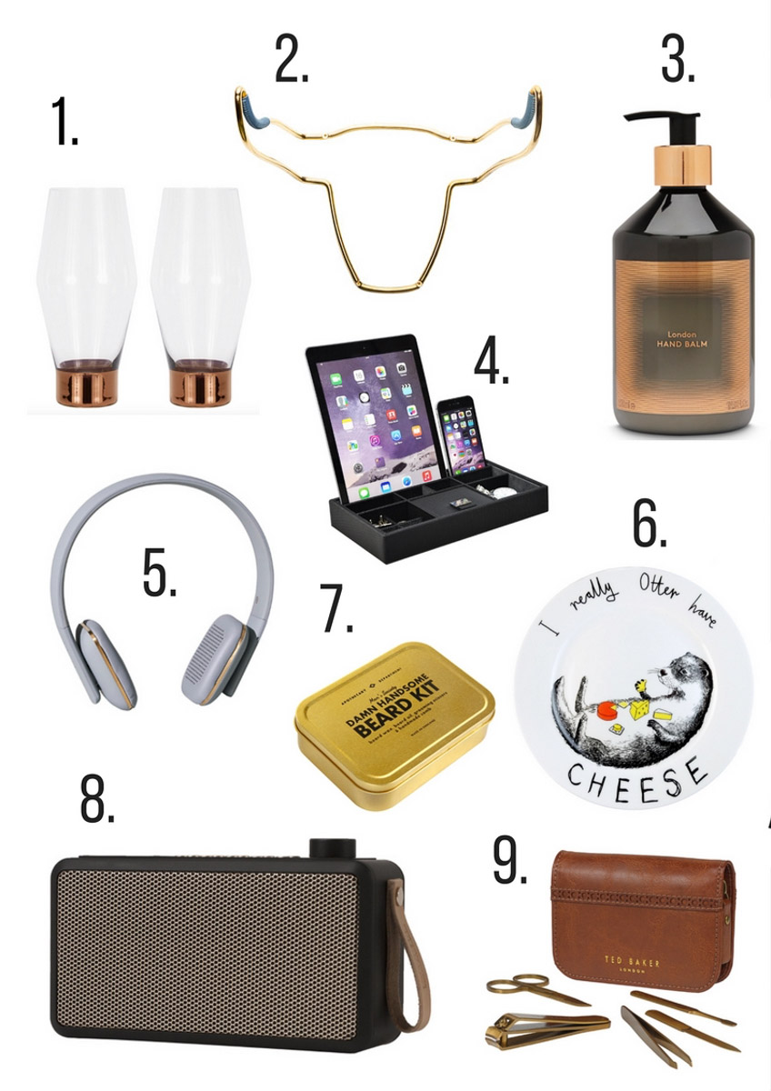 Christmas Gifts For Her Uk.Stylish Christmas Gift Ideas For Her Him Cool Luxury