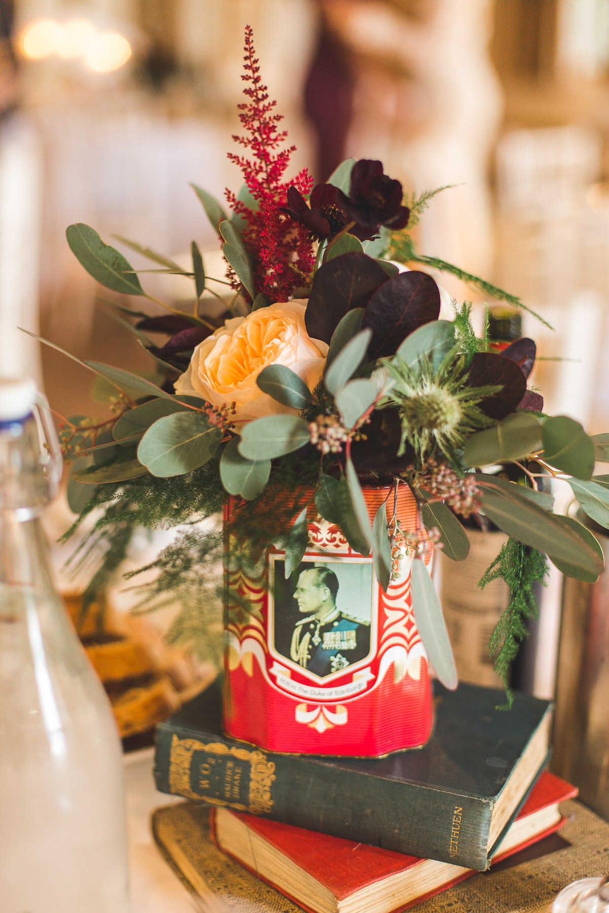 Cain Manor, colour pop wedding, Colourful wedding, Creative Wedding, curry favors, fusion wedding, handmade stationery, indian wedding, Kirsty Mackenzie photography, multicultural wedding, old tins, retro lighting, rock the manor, wedding balloons