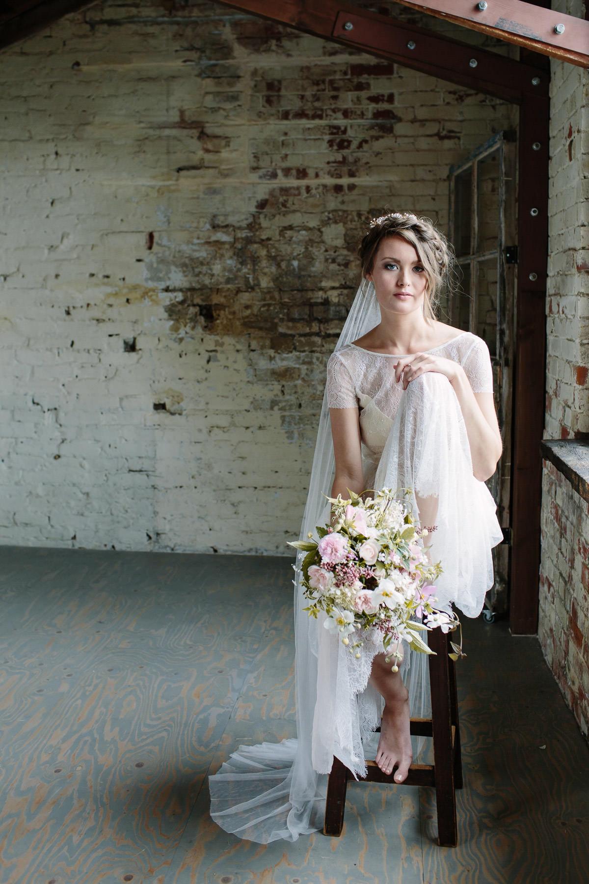 Indie wedding dresses uk brides