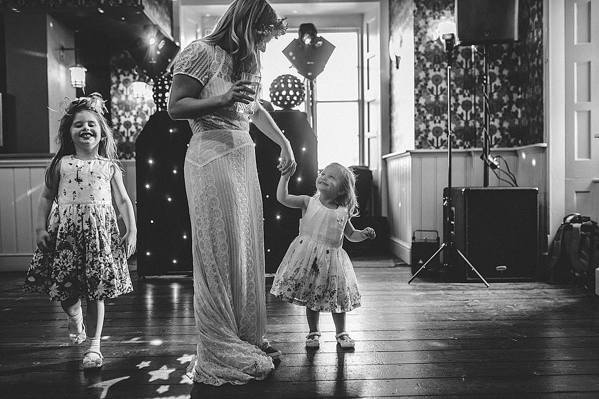 Mr and Mrs Unique, Creative Photography, Lace & Grace, Marni V Photography, Bristol Wedding, Rustic Decor, DIY Wedding, The Battleaxes, Budget Wedding, Dogs at Wedding, South West Weddings, Homemade Bunting, Gin Cocktails, Garden Reception, Bohemian Dress, Welshe Cakes, Wildflowers, Flower Crown, Small Wedding, Deckchair Reception