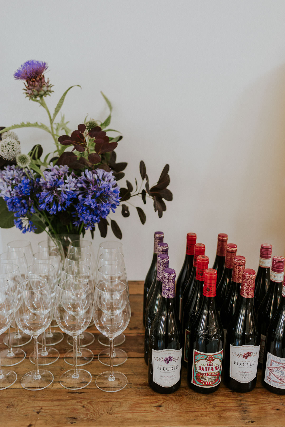 London Wedding at Core Clapton: wedding bar