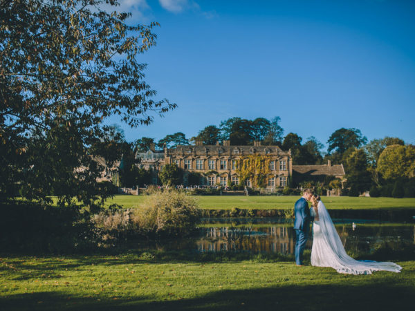Brympton House Weddings + Events- Somerset Wedding Venue.