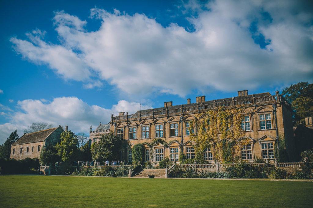 Brympton House Weddings + Events- Somerset Wedding Venue.