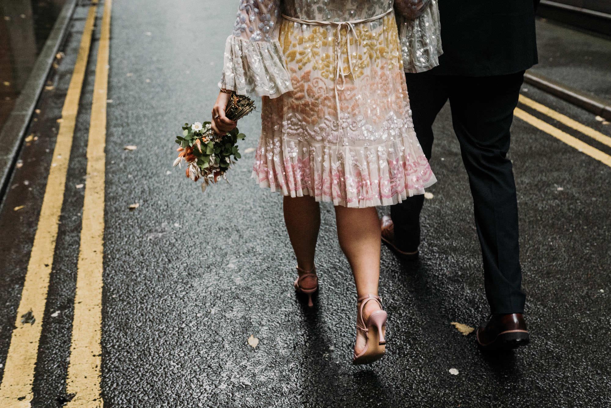 Clara Cooper Photography - Colourful, fun wedding photography
