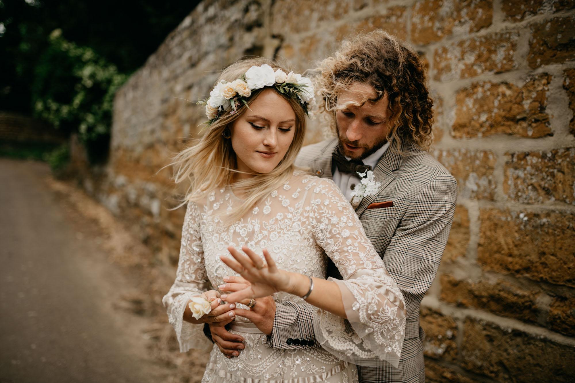 Ed Godden - Candid, Documentary Wedding Photography