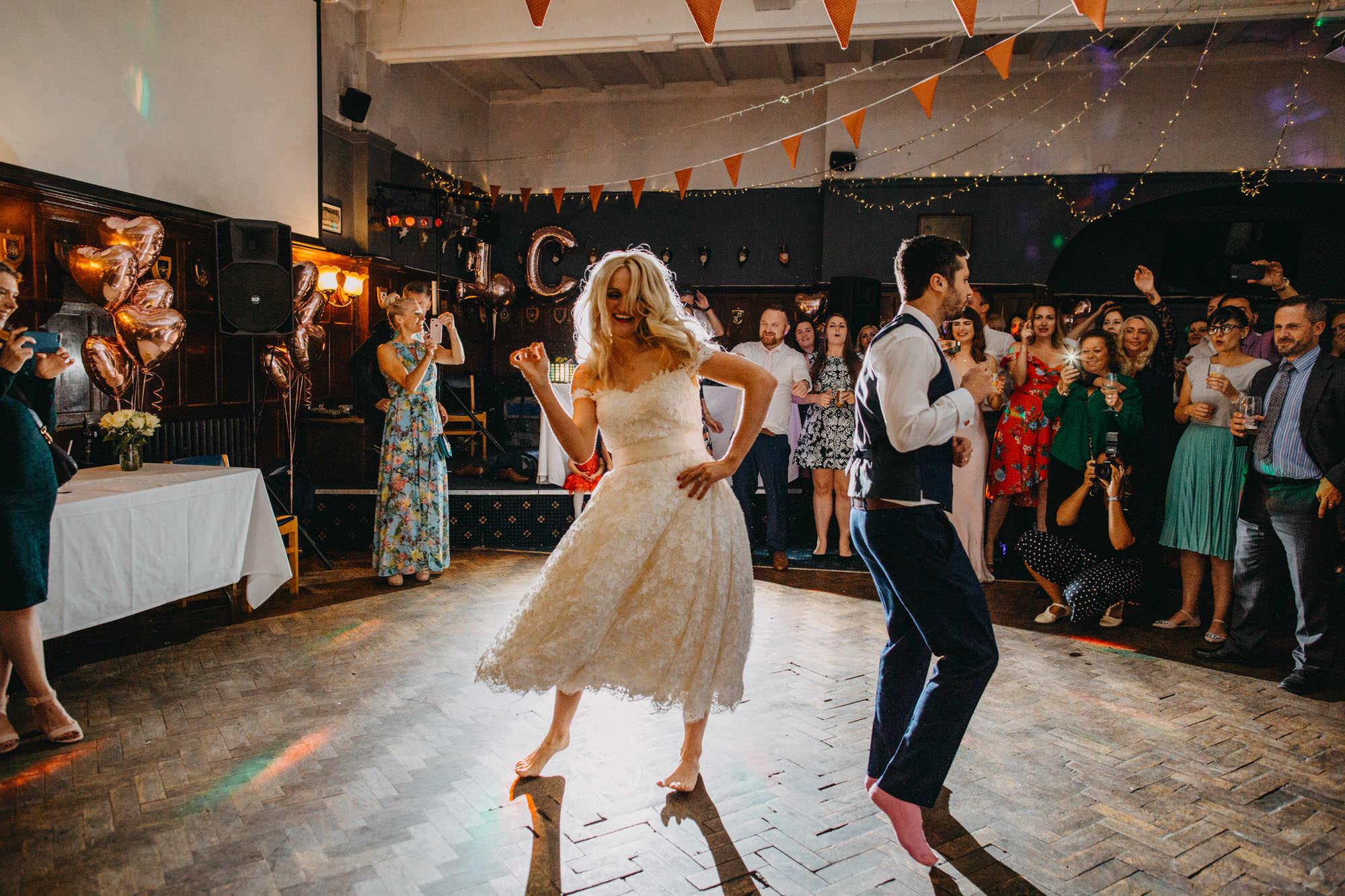 Fleming Photo - London Creative Wedding Photography