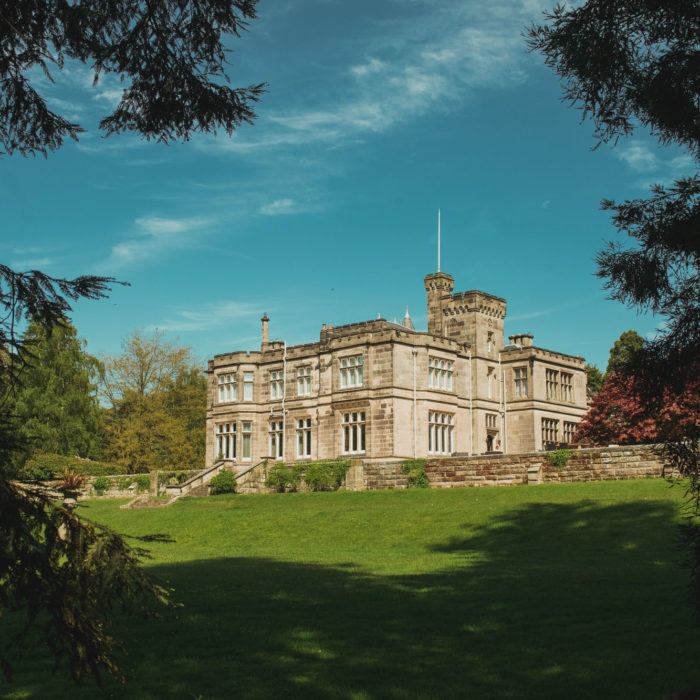 Hampton Manor - West Midlands Michelin star Wedding Venue