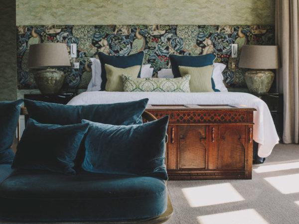 Hampton Manor - West Midlands Michelin star Wedding Venue