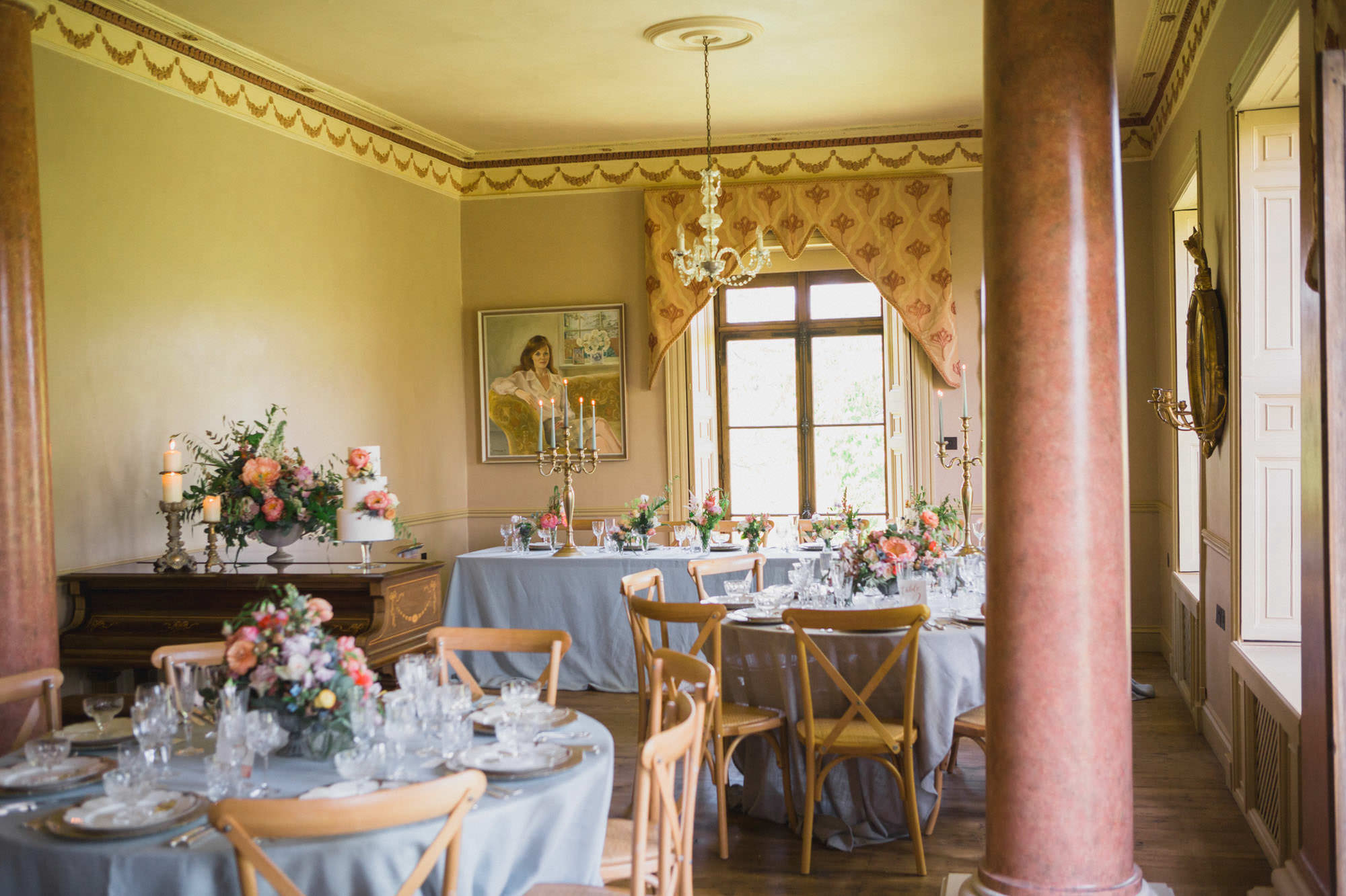 pauntley Court - Gloucestershire Wedding Venue - South West