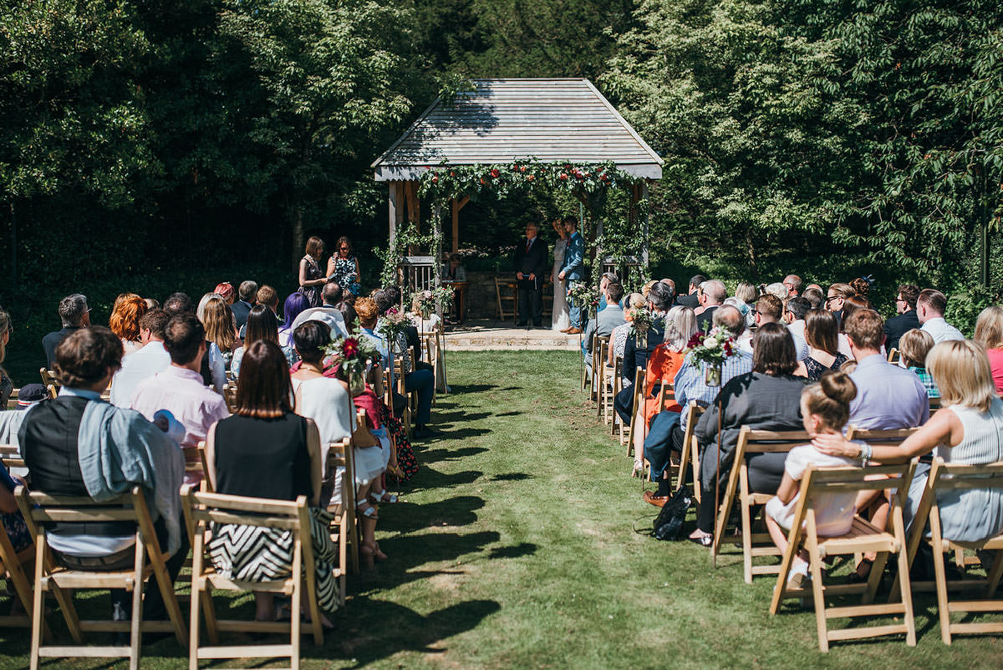 Pennard House - Somerset Country House Wedding Venue