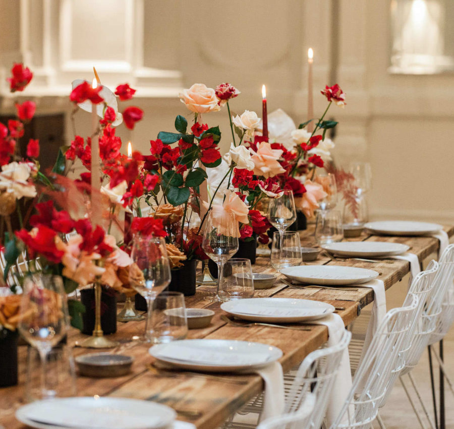 Perfectly Planned 4 You - London Creative Wedding Planner