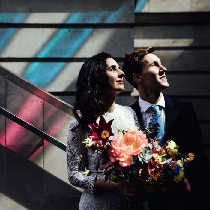 September Pictures - London + LA Creative Wedding Photographers