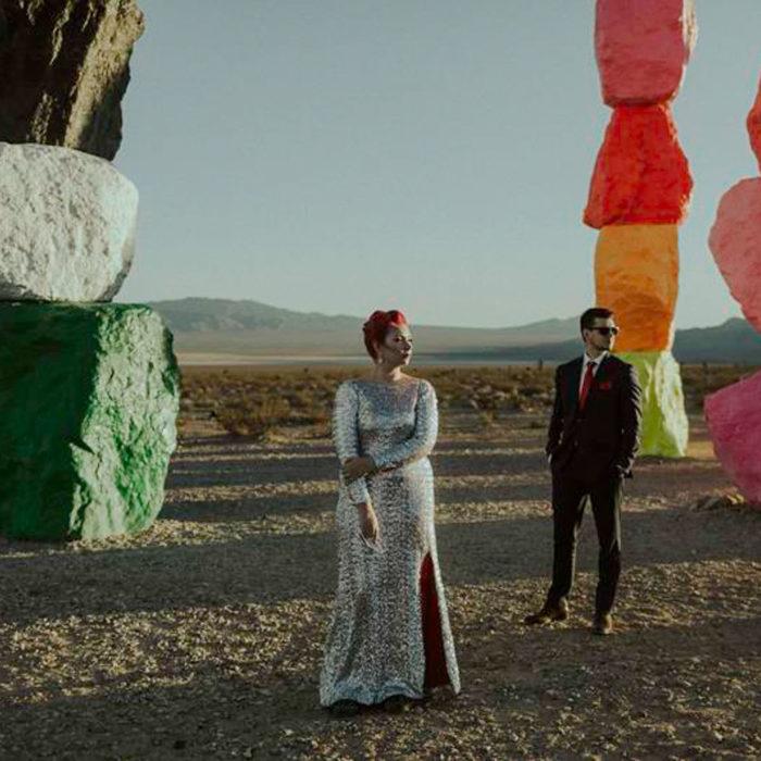 The Couture Company- Bespoke, unusual, alternative wedding dress