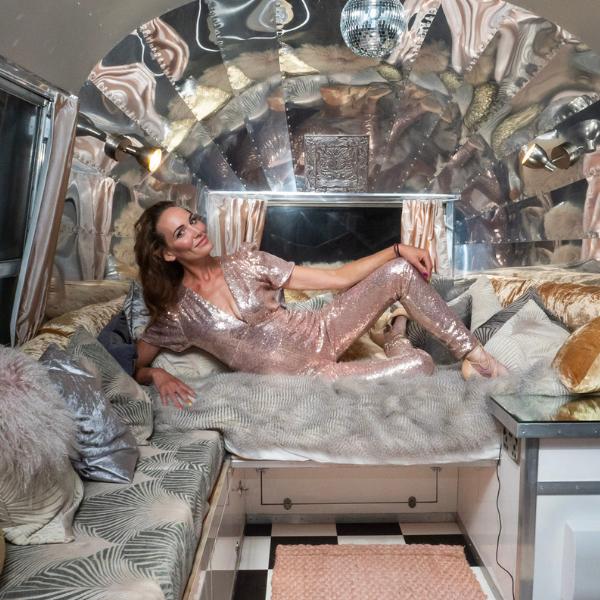 Katherine arabian tent company
