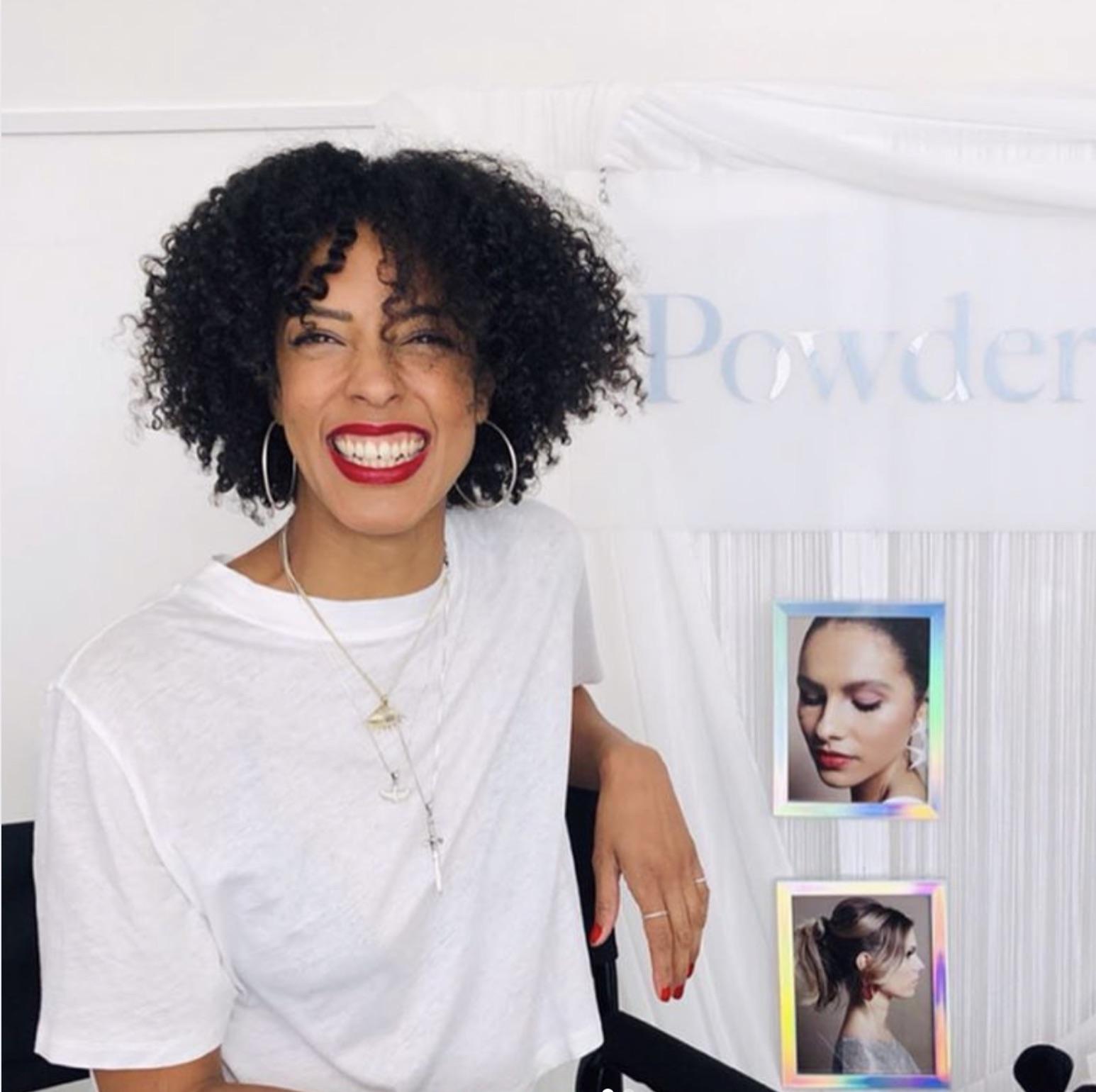 powder Blue Artistry - Modern London Bridal Make Up + Hair