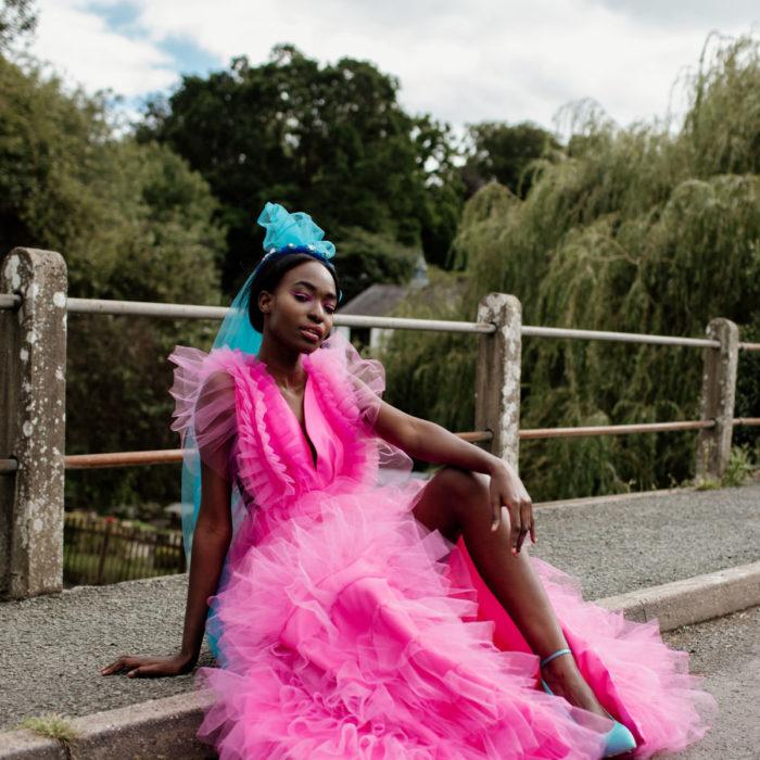 Colourful Art Gallery Wedding Inspiration - Rocksalt Photography