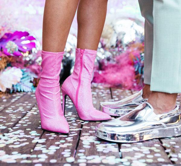 Kirsty Rockett - Colourful Wedding Photography Nottingham