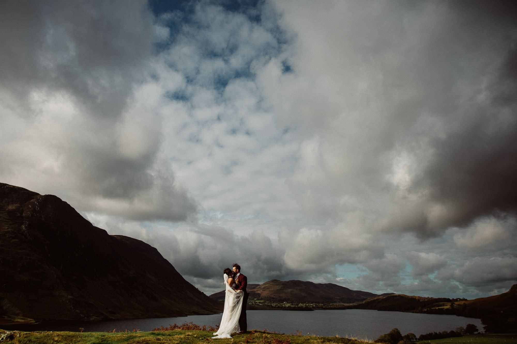 Low Hall The Lakes - Lake District Farmhouse Wedding Venue